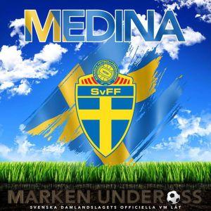 Album Marken under oss from Medina