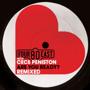 Album Are You Ready? Remixed from CeCe Peniston