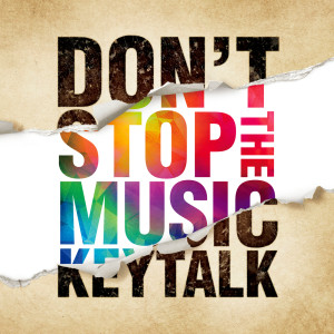 收聽KEYTALK的Complex Mania歌詞歌曲