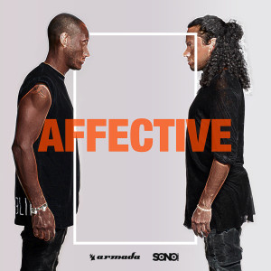 Album Affective EP from Sunnery James & Ryan Marciano