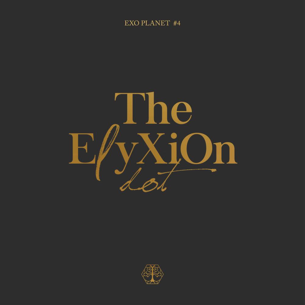 Playboy 2019 EXO