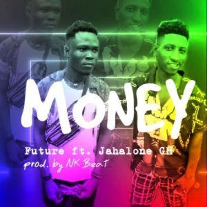 Album Money from Future