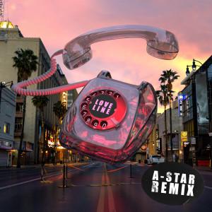 อัลบัม Love Line (A-Star Remix) ศิลปิน Tinashe