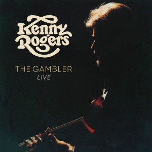 Album The Gambler (Live) from Kenny Rogers