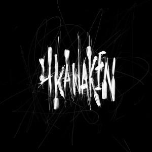 Album 4 Kanaken (Explicit) from Ezhel