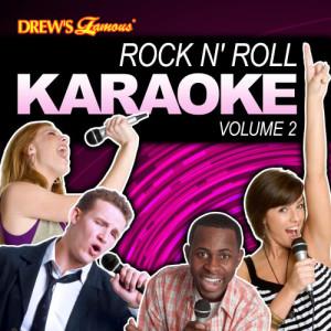 The Hit Crew的專輯Rock N' Roll Karaoke, Vol. 2