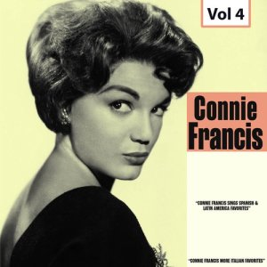 Connie Francis的專輯Connie Francis, Vol. 4