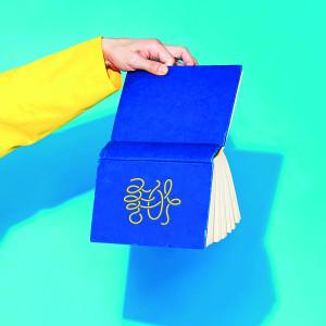 鐘鉉的專輯She is - The 1st Album