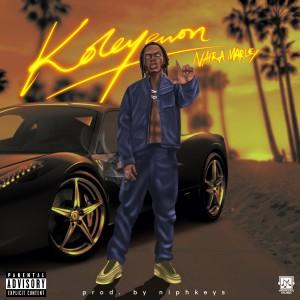 Album Koleyewon (Explicit) from Naira Marley