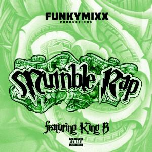 Album Mumble Rap (Explicit) from FunkyMixx Productions