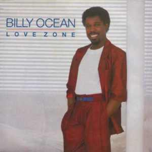 Billy Ocean的專輯Love Zone (Expanded Edition)
