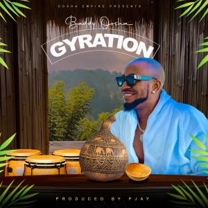 Album Gyration from Baddy Oosha
