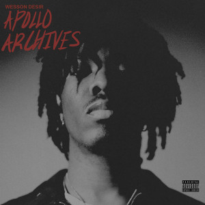 Album Apollo Archives from Wesson Desir