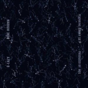 Album Bone Marrow from Danny Seth