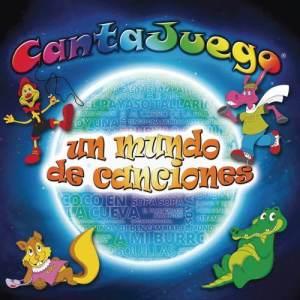 Album Un Mundo De Canciones from CantaJuego