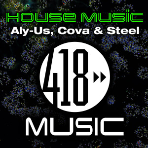 Cova的專輯House Music