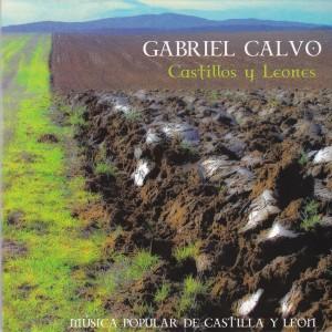 Album Castillos y Leones from Gabriel Calvo