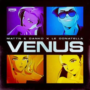 Album Venus from MATTN