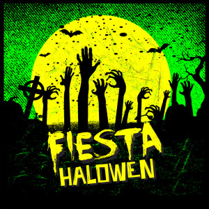 Album Fiesta Halowen from Various Artists