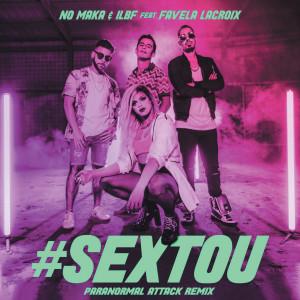 Album #Sextou from No Maka