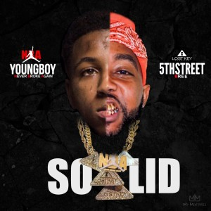 Album Solid (feat. NBA Youngboy) from 5th Street Bree