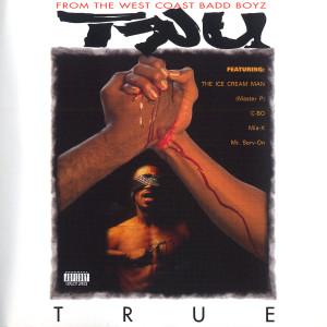 True 1995 TRU