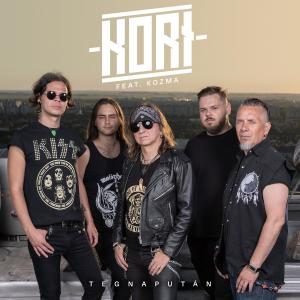 Album Tegnapután (feat. Kozma) from Kori