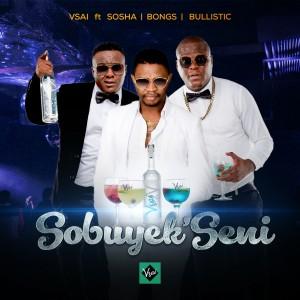 Album Sobuyek'seni from Sosha