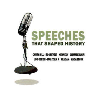 Album Speeches That Shaped History from Various Artists