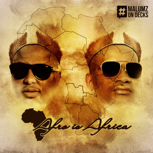 Listen to Afro Is Africa song with lyrics from Malumz On Decks