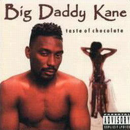 Album Taste Of Chocolate (Explicit) from Big Daddy Kane
