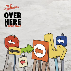 Listen to Over Here song with lyrics from Rae Sremmurd
