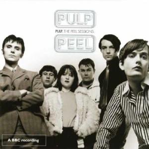 Pulp的專輯The John Peel Sessions