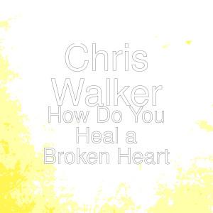 Album How Do You Heal a Broken Heart from Chris Walker