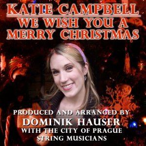 Katie Campbell的專輯We Wish You a Merry Christmas