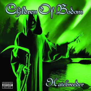 Listen to Children Of Bodom song with lyrics from Children Of Bodom