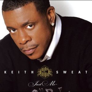 Keith Sweat的專輯Just Me
