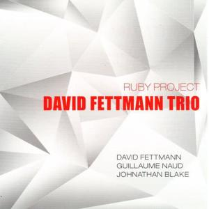 Listen to Pontoise song with lyrics from David Fettmann Trio