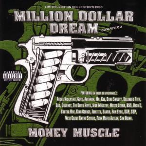 收聽Guce的Money & Muscle歌詞歌曲