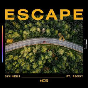 Album Escape from Rossy