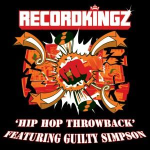 Album Hip Hop Throwback from RECORDKINGZ