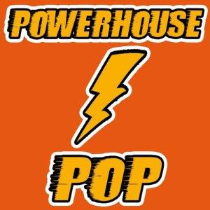 Album Powerhouse Pop from Pop Feast