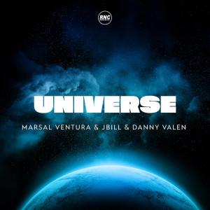 Album Universe from Marsal Ventura