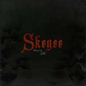 J.I.D的專輯Skegee