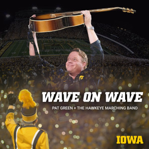 Album Wave on Wave from Pat Green