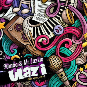 Album Ulazi from 9umba