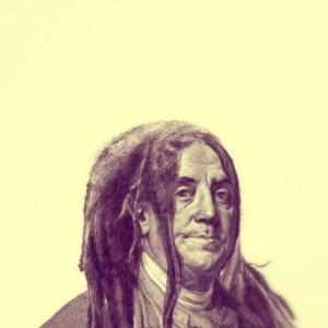 Album Benjamin Marley from BenKeys Music