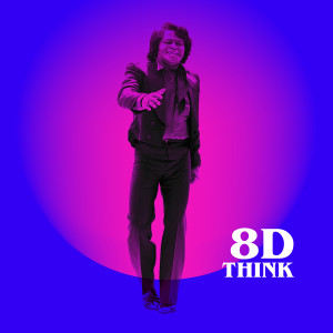 Album Think (8D) from James Brown