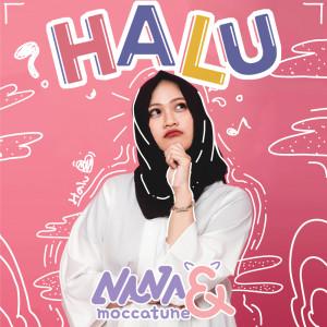 Album Halu from NANA