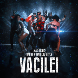 Album Vacilei from Mad Dogz